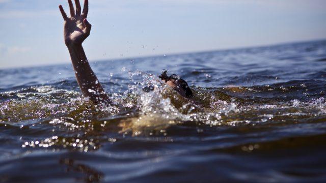 Ребенок утонул