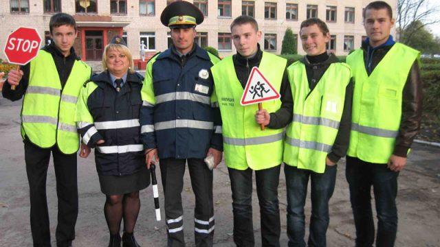 Инспекторы в школах