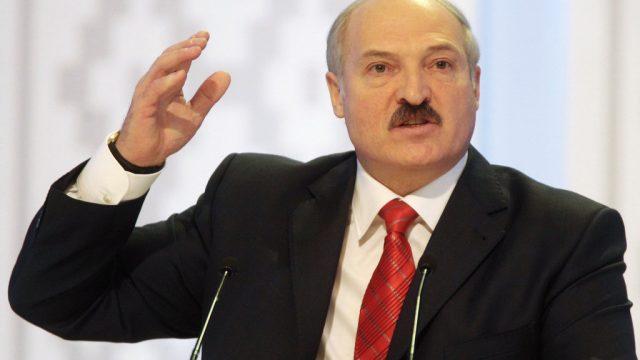 Лукашенко про уголовное законодательство