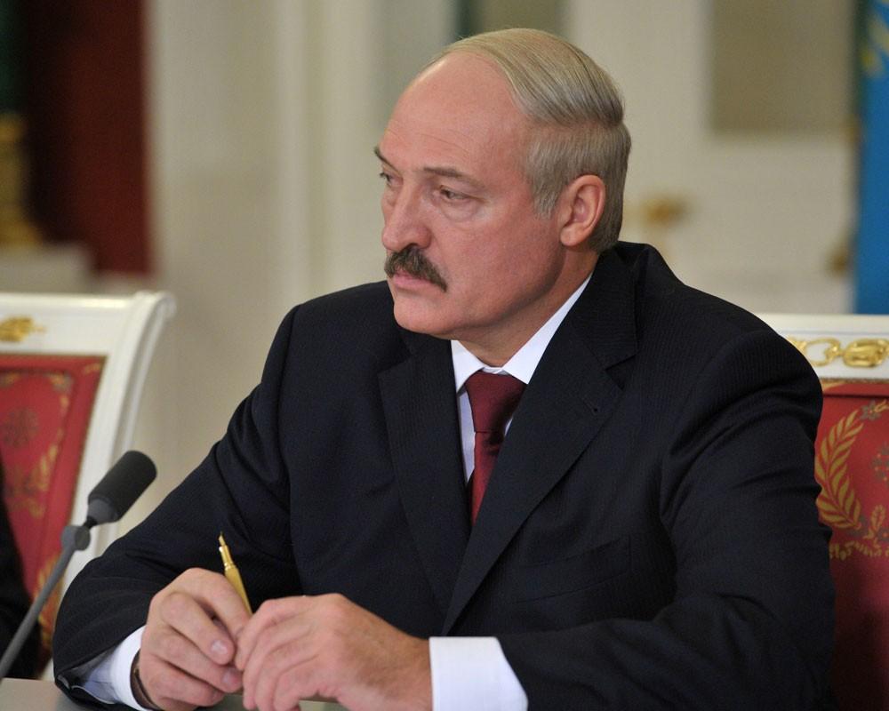 Указ Лукашенко