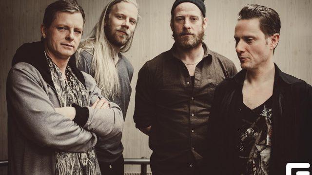 исландская группа GusGus