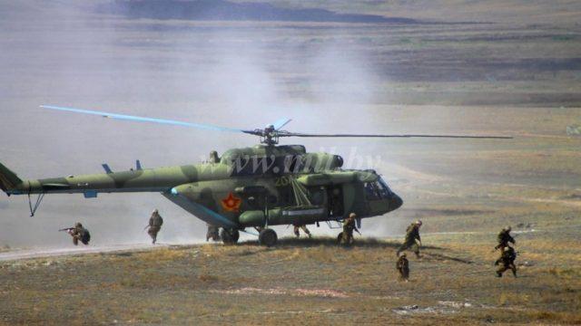 Десантники Беларуси