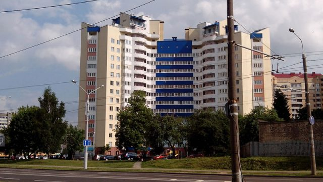 ул. Жуковского