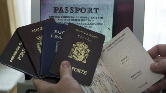 Депортация из Беларуси