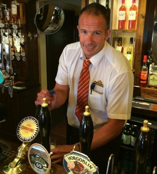 Стив Брунтнетт: «Лишь одна пинта плохого пива может на всю жизнь отбить у человека желание еще раз попробовать наш продукт»