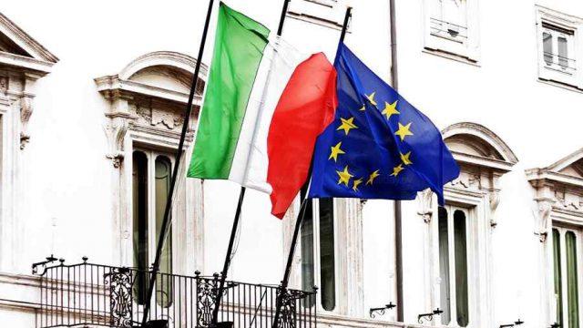Посольство Италии в Минске
