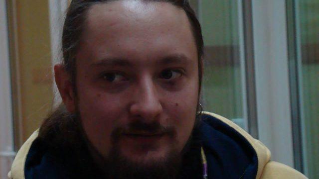 Дмитрий Шевчук