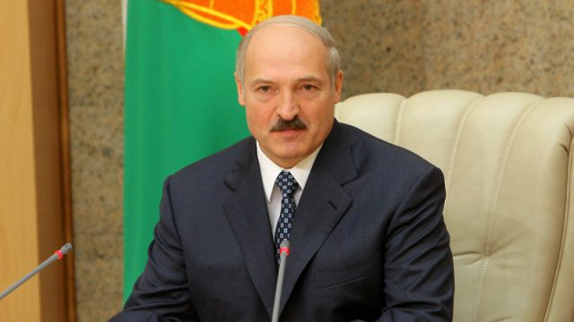 Кадровые назначения Лукашенко