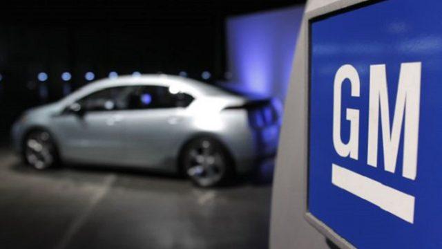 General Motors в Беларуси