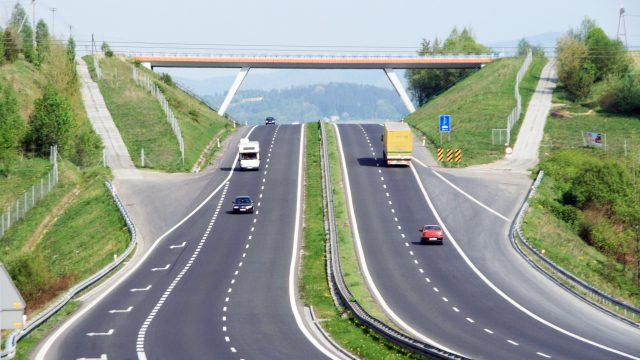 Дороги Беларуси