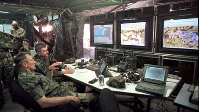 Военные инспекторы