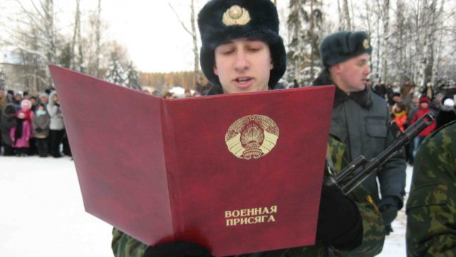 Военные прокуратуры