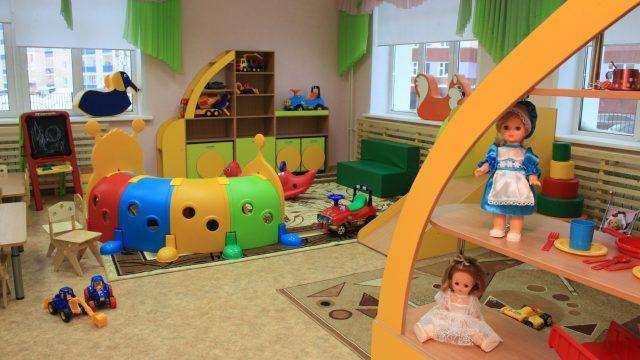 Детские сады Беларуси