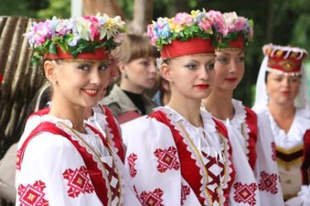 Белоруски