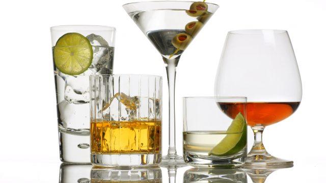 Алкоголь из Беларуси