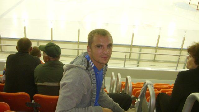 Николай Адамец