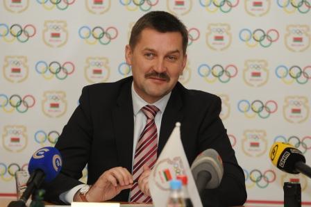 Игорь Рачковский