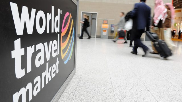 World Travel Market (WTM)