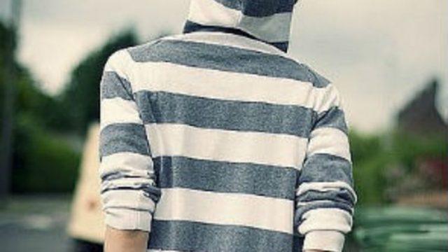 задержали сбежавшего подростка