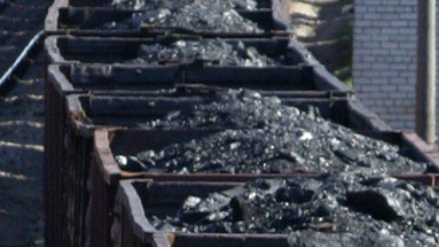 импорт угля