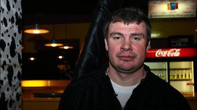 Умер Валерий Карпов