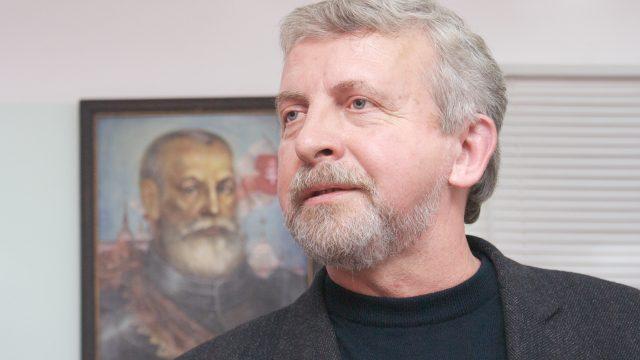 Милинкевич про кандидата