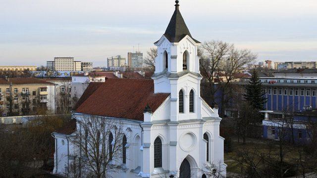 Костёл Святого Роха