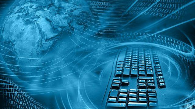 сфера информационно-коммуникационных технологий