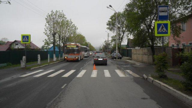Авария в Литвиновичах