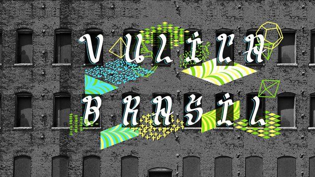 бразильско-белорусский фестиваль уличного искусства VULICA BRASIL