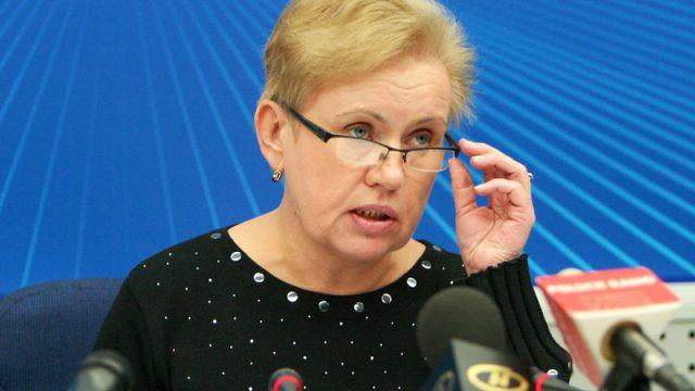 Лидия Ярмошина