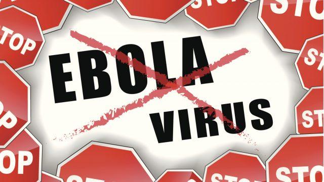 стоп вирус Эбола