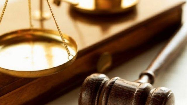 апелляция в суд