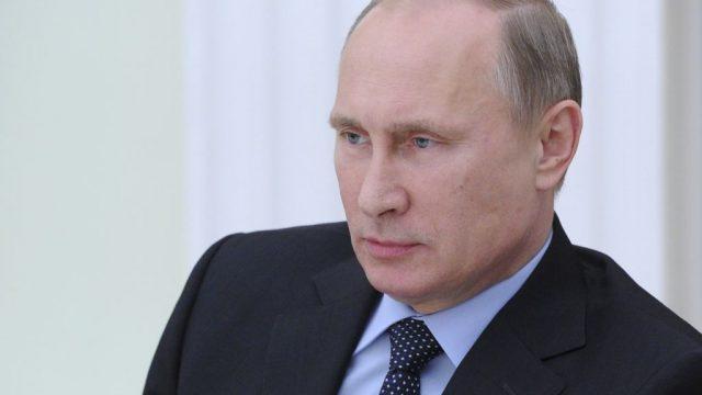 Статус Путина