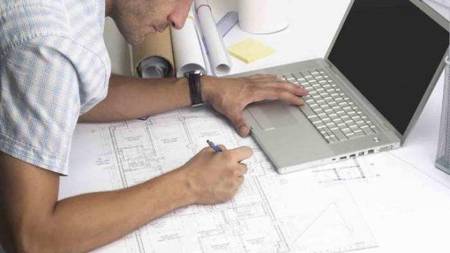 Инженер-строитель