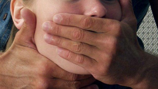 Изнасилование несовершеннолетней