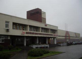 Задержания у завода