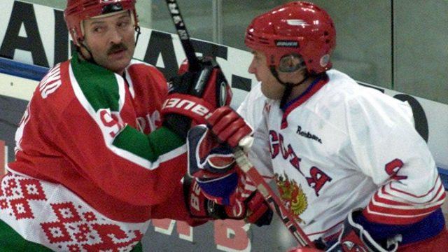 Операция Лукашенко