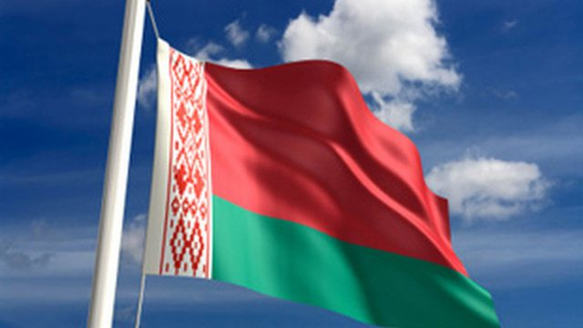 Рейтинг Беларуси