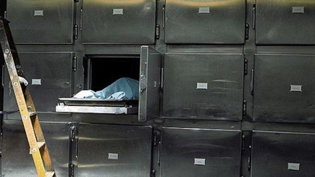 В Польше старушка ожила в морге