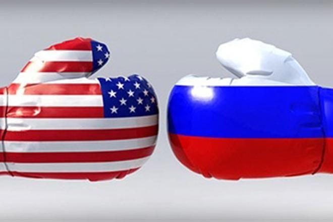 США - Россия санкции