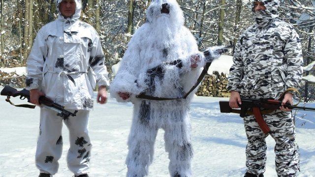 в Петриковском районе охотник случайно застрелил напарника