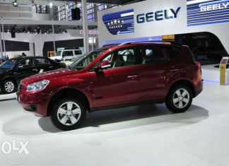 Geely