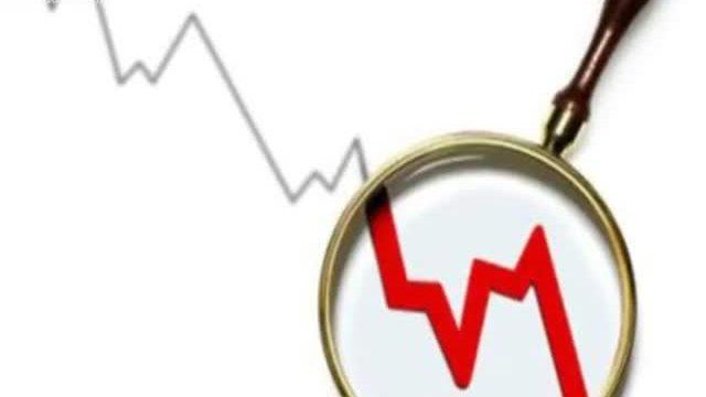 упал уровень инфляции