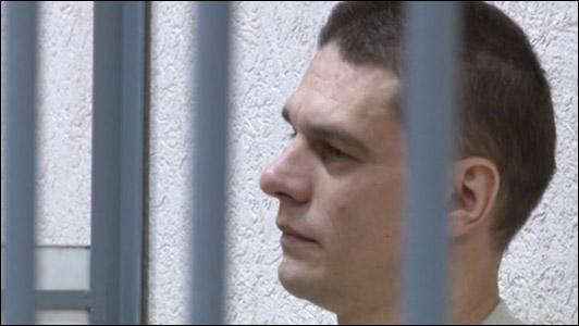 Владимир Мальцев получил 3 года колонии