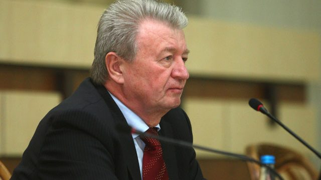 Александр Радьков