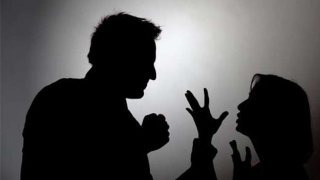 мужчина до смерти избил сожительницу