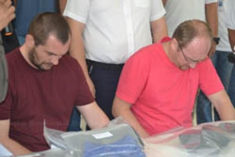 белорусы задержаны в Таиланде