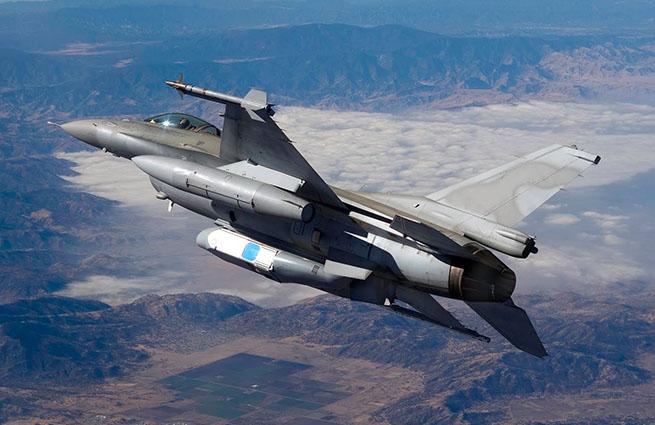 истребитель НАТО
