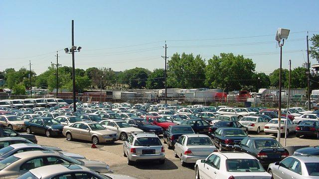 Налоги на автомобили